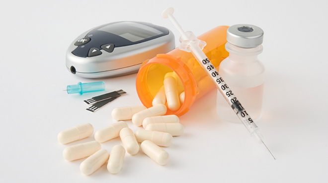 белая фасоль от диабета